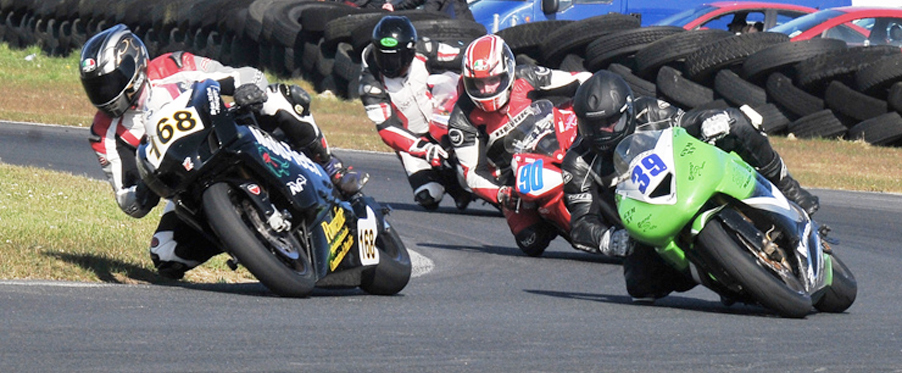 Motorsport – Bishopscourt Racing circuit