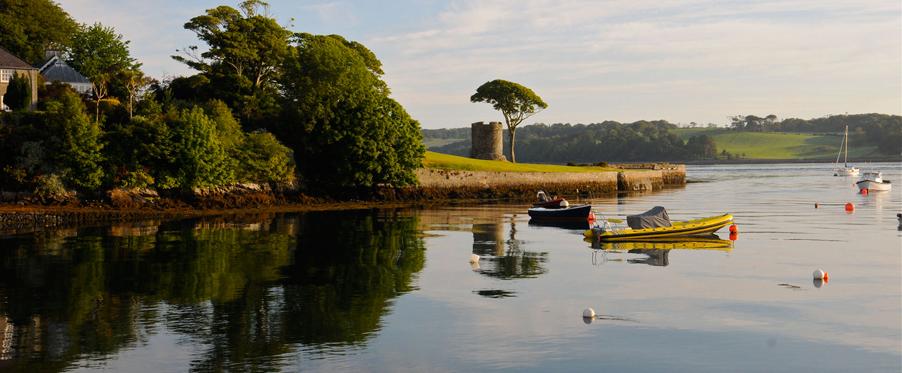 Sailing – Strangford, Strangford Lough